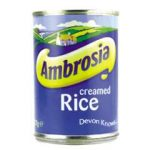 Ambrosia – Creamed Rice