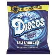 Discos – S&V