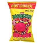 Monster munch beef