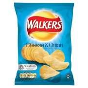 Walkers – C&O