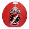 Liverpool striped clock