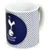 Tottenham Bullseye Mug