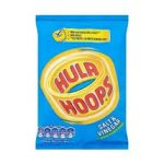 salt and vinegar hula hoops