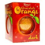 Chocolate orange dark