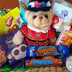 Kids sweets and chocolate Hamper