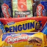 McVities & Tea Yorkshire Loose Leaf