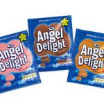 Angel delight all 3 flavours