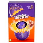 Double Decker egg