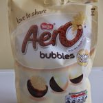 Aero Bubbles white