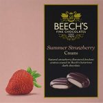 Beech's Straberry creams