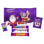 Cadbury Small Selection Box 95G