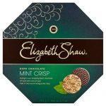 Elizabeth Shaw Dark Mint crisp