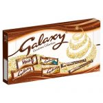Galaxy Selection Box 246g