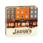 Jacobs Heritage tin