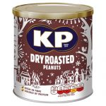 KP Dry Roasted 375g