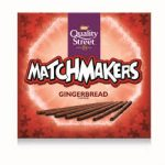 Match Makers Gingerbread