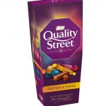 Quality Street Toffees and Fudge