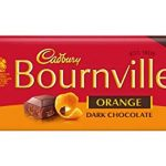 Bourville Orange 120g