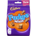Fudge Mini bites