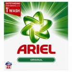 Ariel Powder 27 washes