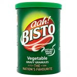 Bisto vegetable