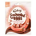 Galaxy enchanted bag 80g