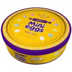 Mini Egg Tin 409g
