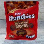 Munchies Choc fudge Brownie