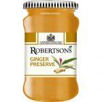 Robertsons Ginger preserve