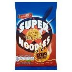 Super noodles Beef