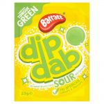 BARRETT DIP DAB APPLE SOUR 23G