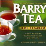 Barrys Green 80s