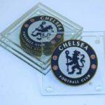 Chelsea Coasters