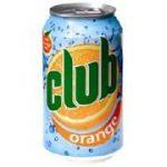 Cllub Orange