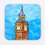 Coaster – Big Ben