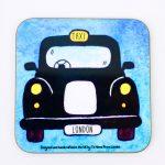 Coaster – Taxi