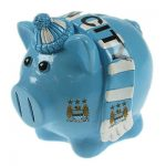 Man City Piggy Bank