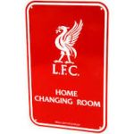 liverpool home changing room
