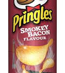smoky bacon pringles