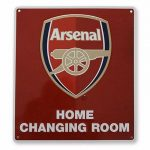 Arsenal – Home Changing Room