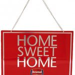 Arsenal – Home Sweet Home