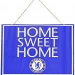 Chelsea – Home Sweet Home