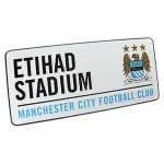 Man City – Etihad Old