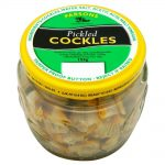 PARSONS PICKLED COCKLES 155G