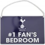 Spurs – No 1 Fan Bedroom