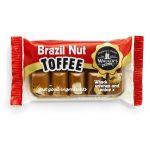 WALKERS BRAZIL NUT TOFFEE SLAB 100G