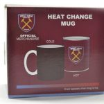 West Ham – Heat Change Mug