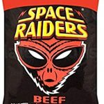 Beef Space Raiders