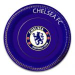 Chelsea – Party plates