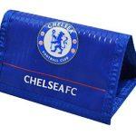 Chelsea – velcro wallet